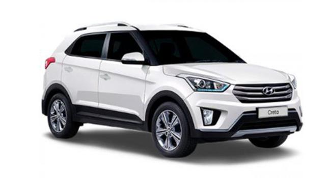 Прокат Hyundai Creta 2020