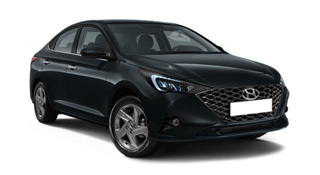 Прокат Hyundai Solaris New