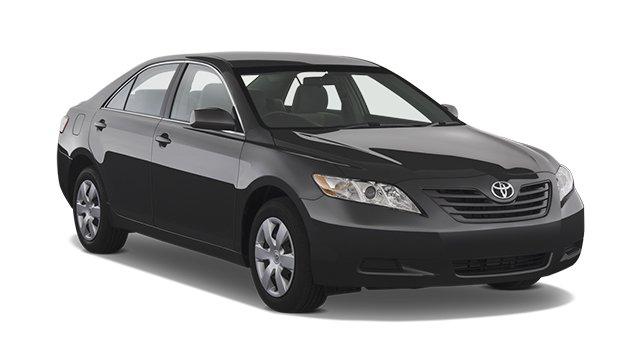 Прокат Toyota Camry 2009