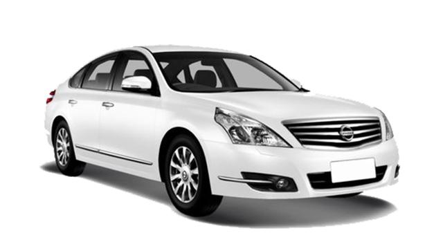 Прокат Nissan Teana 2013
