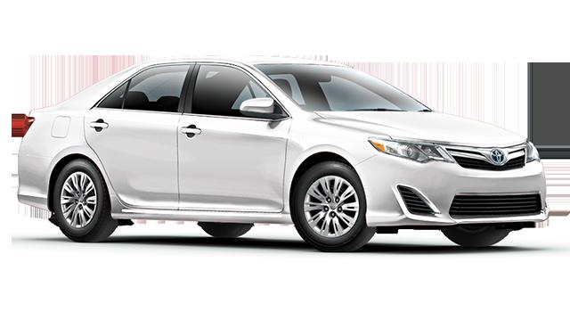 Прокат Toyota Camry 2015