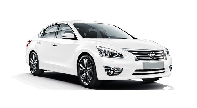 Прокат Nissan Teana
