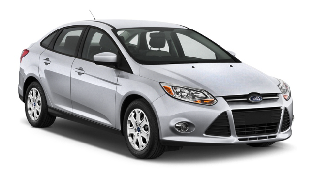 Прокат Ford Focus 3